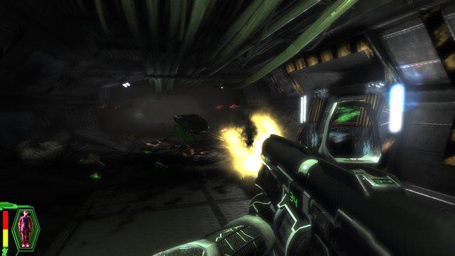 games similar to CDF Ghostship