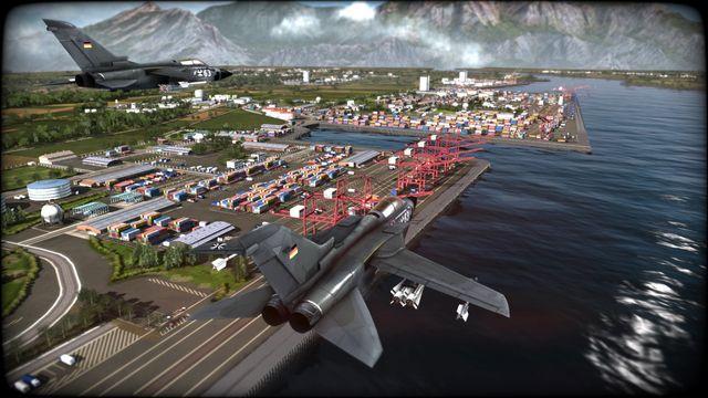 games similar to Wargame: Airland Battle