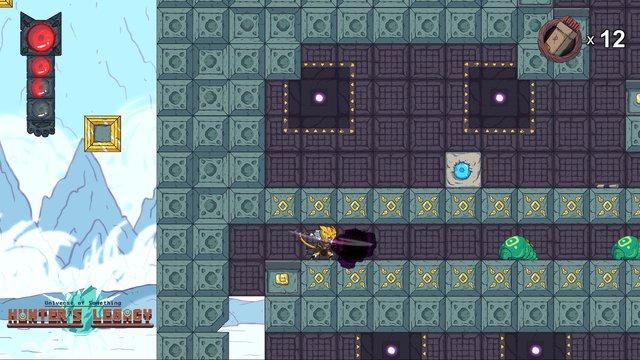 games similar to Hunter's Legacy