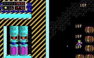 games similar to Commander Keen