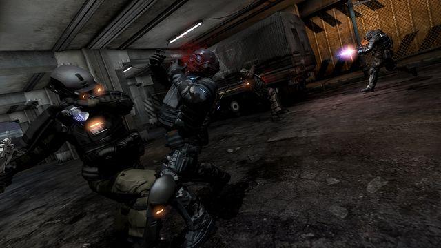 games similar to Blacklight: Retribution