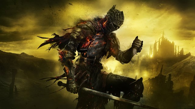 games similar to Dark Souls III