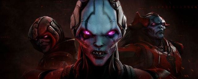 games similar to XCOM 2: War of the Chosen