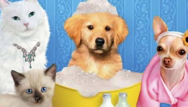 games similar to Paws & Claws: Pampered Pets