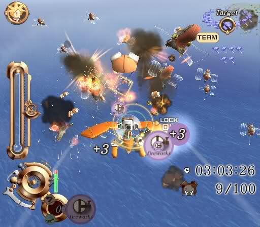 games similar to Skygunner
