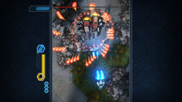 games similar to Exostorm