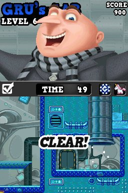 games similar to Despicable Me: The Game