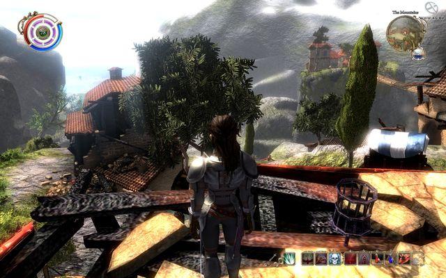 games similar to Venetica