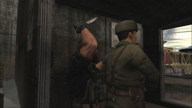 games similar to Rogue Warrior