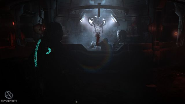 games similar to Dead Space 2: Severed