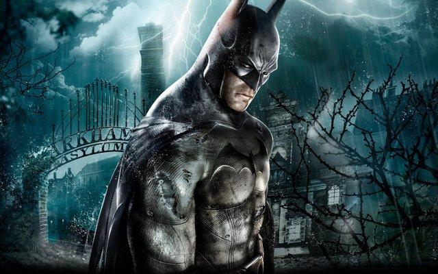 games similar to Batman: Arkham Asylum Game of the Year Edition