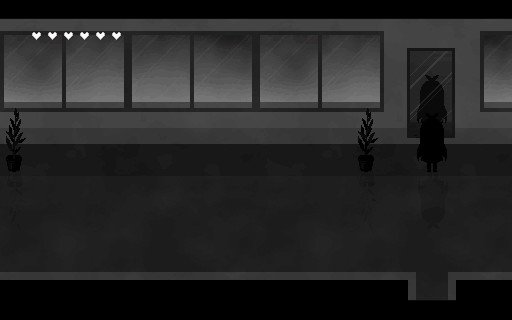 games similar to Transparent Black