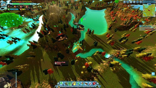 games similar to Fantastic Sea