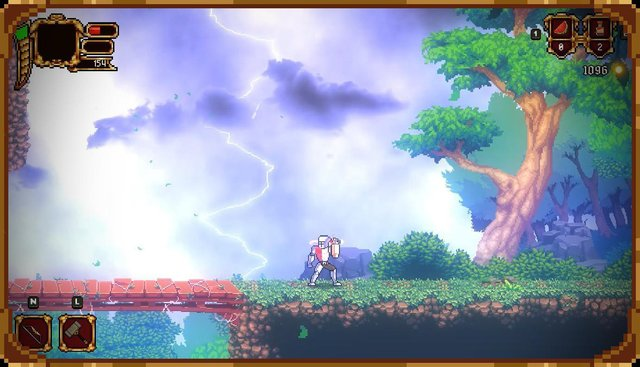 games similar to Knight of Exile