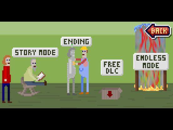 games similar to McPixel