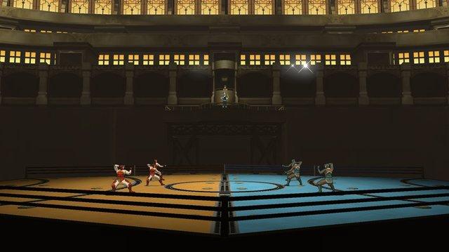 games similar to The Legend of Korra