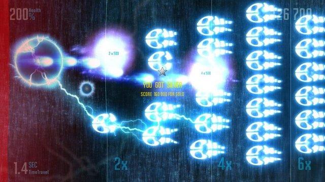 games similar to Zeit²