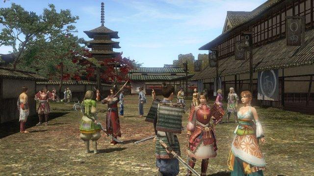 games similar to Nobunaga's Ambition Online