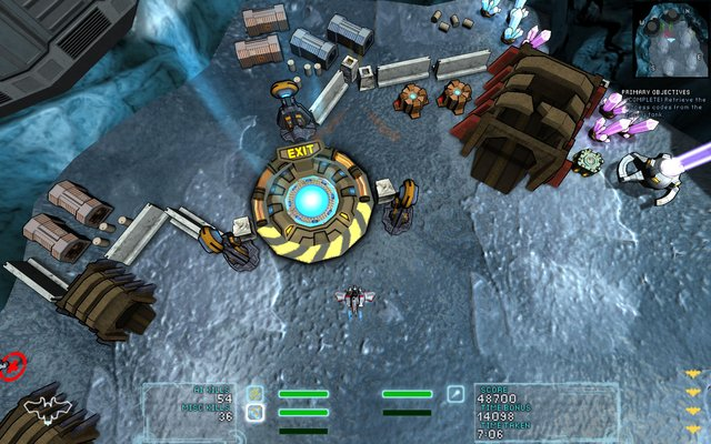 games similar to Steel Storm: Burning Retribution
