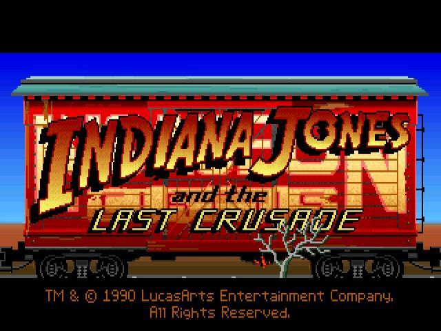 games similar to Indiana Jones and the Last Crusade: The Graphic Adventure (2009)