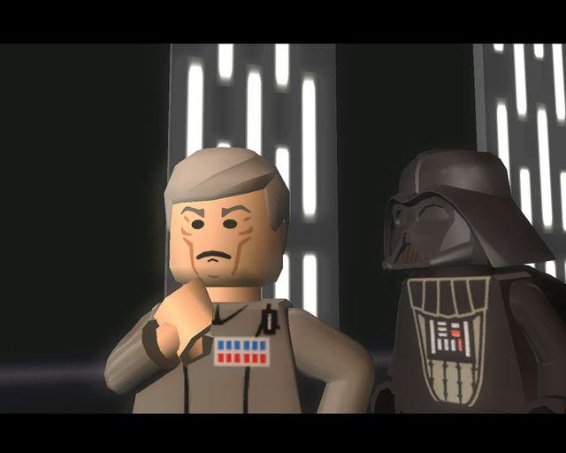 games similar to Lego Star Wars II: The Original Trilogy