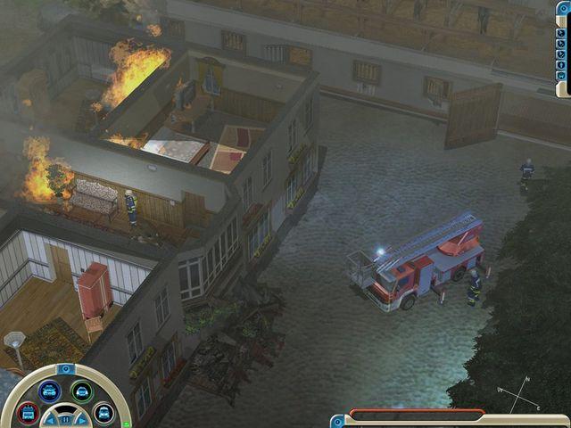 games similar to EMERGENCY 3
