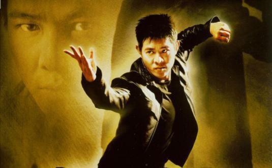 games similar to Jet Li: Rise to Honor