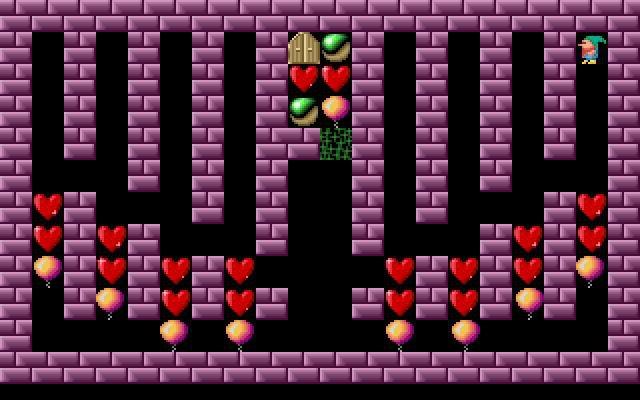 games similar to Heartlight