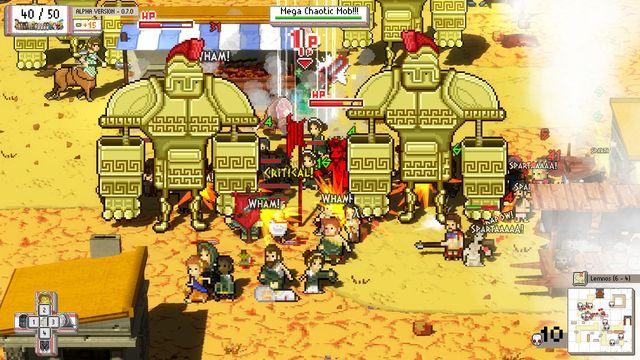 games similar to Okhlos: Omega