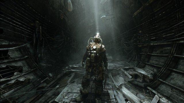 games similar to Metro: Last Light