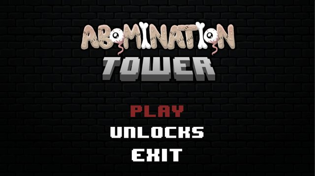 games similar to Abomination Tower
