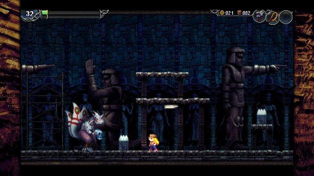 games similar to La Mulana 2