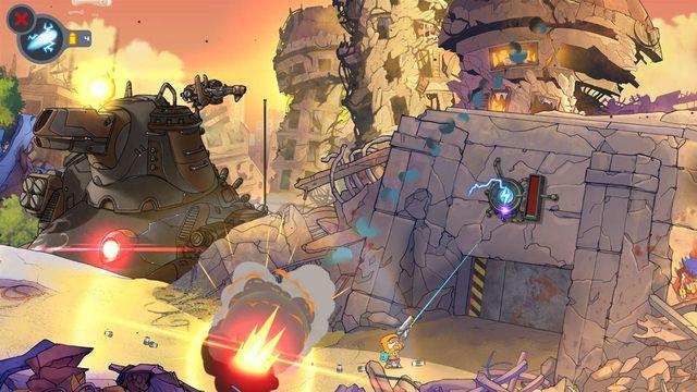 games similar to Rise & Shine