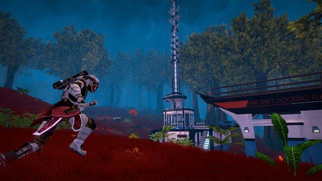 games similar to Sky Break
