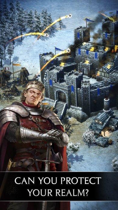 games similar to Total War Battles: KINGDOM