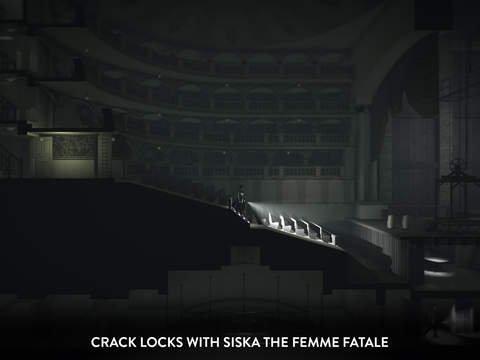 games similar to Calvino Noir