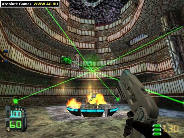 games similar to Gunman Chronicles
