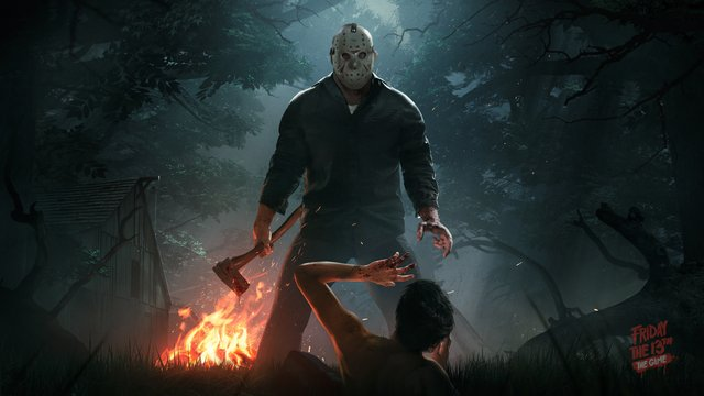 games similar to Friday the 13th: The Game