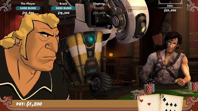 games similar to Poker Night 2