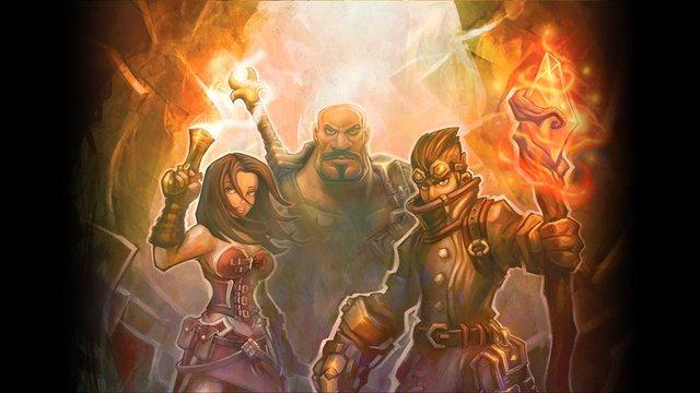 games similar to Torchlight