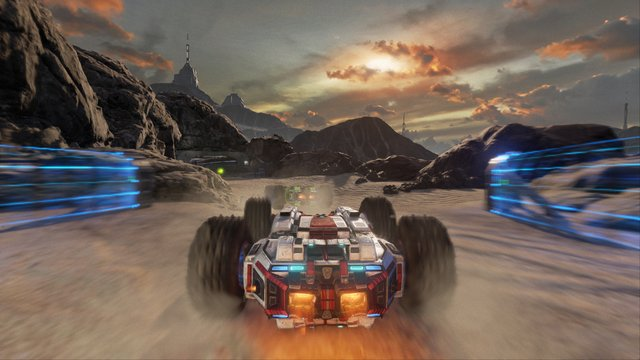 games similar to GRIP: Combat Racing
