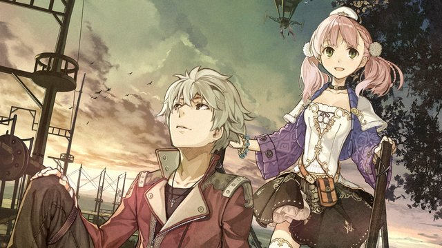 games similar to Atelier Escha & Logy: Alchemists of the Dusk Sky