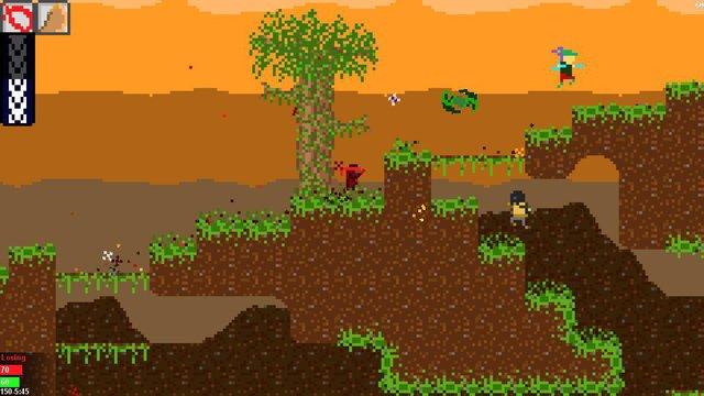 games similar to RetroBots Online