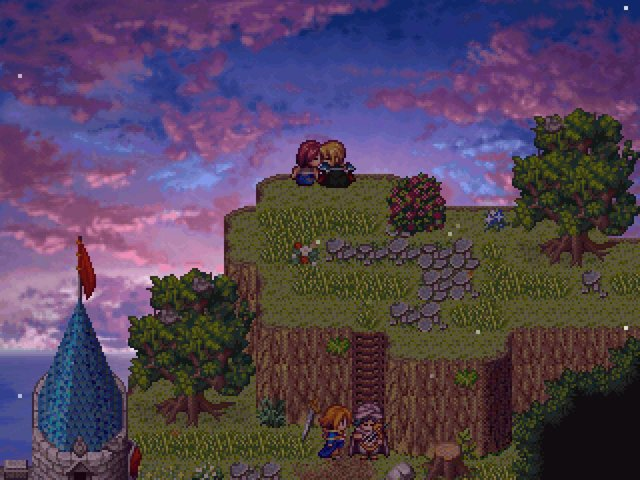 games similar to Ara Fell