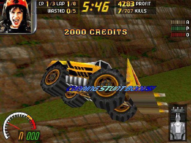 games similar to Carmageddon Max Pack