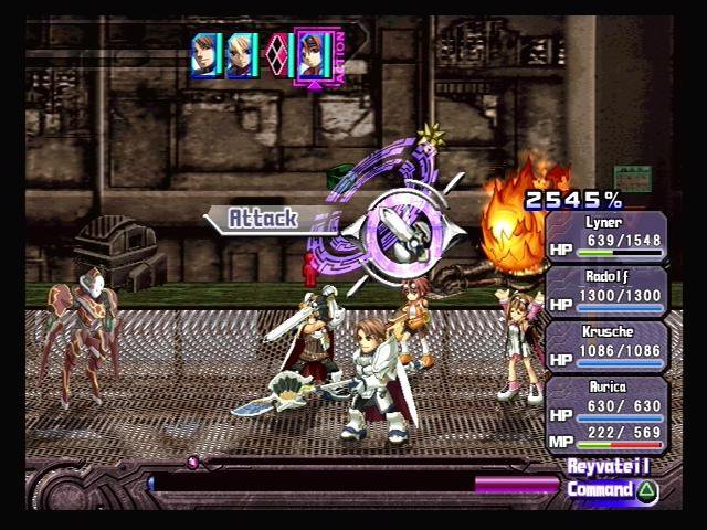 games similar to Ar Tonelico: Melody of Elemia