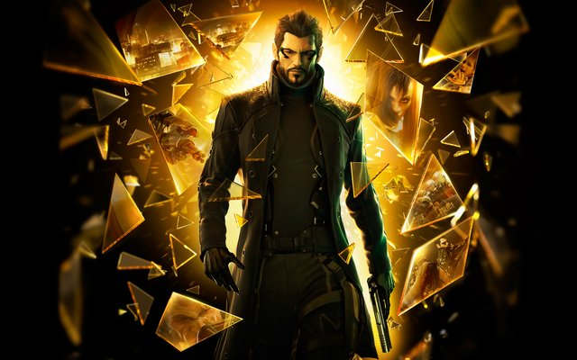 games similar to Deus Ex: Human Revolution
