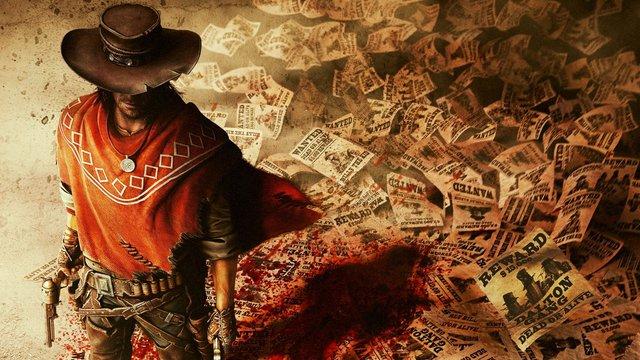 games similar to Call of Juarez Gunslinger