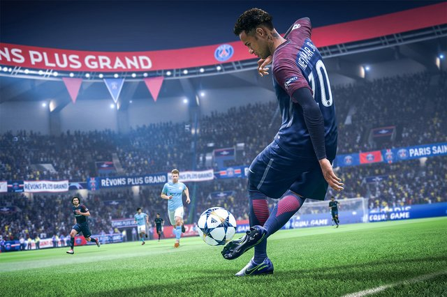 games similar to FIFA 19