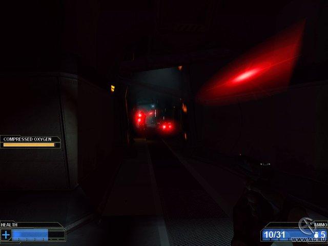 games similar to Red Ocean